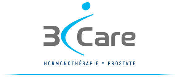 Logo application 3iCare