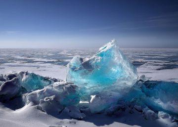 Le réveil des virus géants sibériens